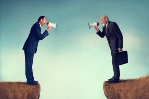 Litiges et conflits