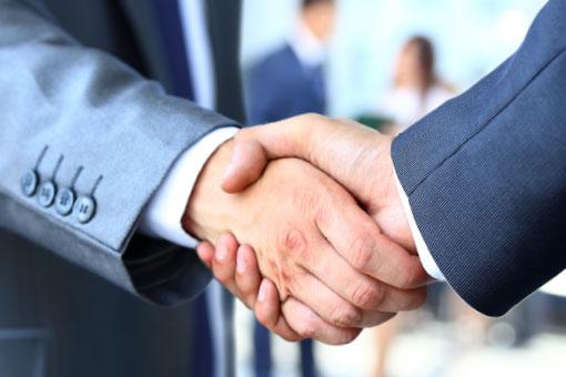 Bannière de partenariat sur Guenette Avocats